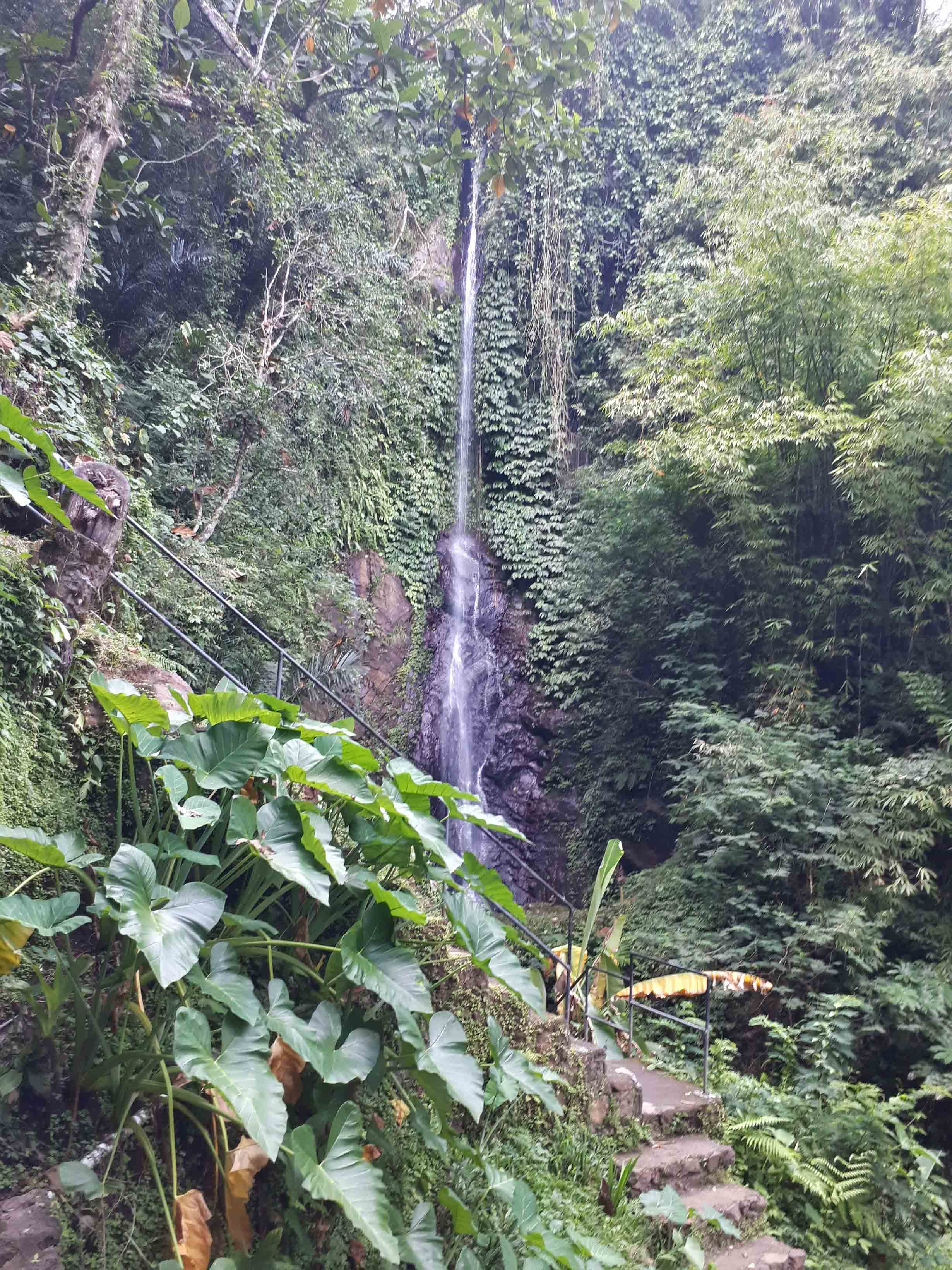 JAGASATRU WATERFALL View2